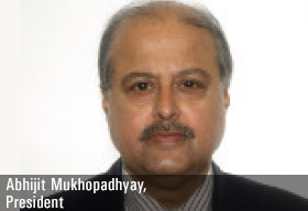 Abhijit Mukhopadhyay, President (Legal) & General Counsel, Hinduja Group, London