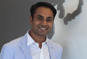 Amit Goyal, Country Head, edX