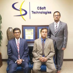CSoft Technologies: Operational Excellence through Innovative Technology Solutions