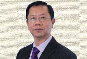 Professor. HENG Pheng Ann, Professor, Department of Computer Science and Engineering, The Chinese University of Hong Kong