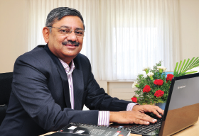 T. Muralidharan, Chairperson, TMI Group