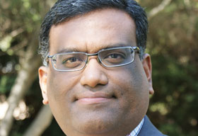 Vijay Venkatesan, Chief Data Officer, Providence Health & Services