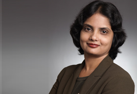 Dr. Chandrika KambamVice President - Clinical ServicesColumbia Asia Group of Hospitals