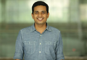Zishaan Hayath, Founder & CEO, Toppr