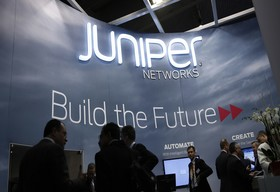 Juniper Networks Disrupts Optical Market with Industry's First Open, Disaggregated Optical Line System