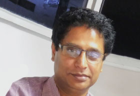 Ranganathan S, Director, ClinRise Derma