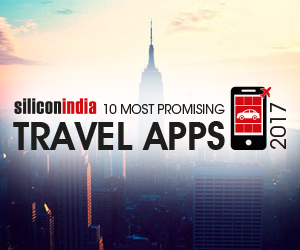10 Most Promising Travel Apps - 2017
