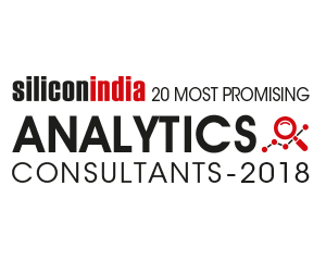 20 Most Promising Analytics Consultants - 2018