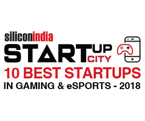 10 Best Startups in Gaming & eSports- 2018