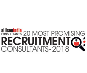 20 Most Promising Recruitment Consultants-2018