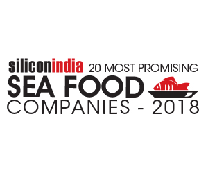 20 Most Promising Seafood Companies - 2018