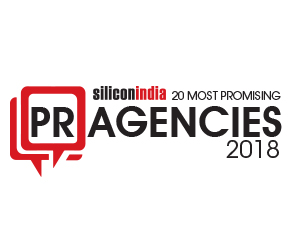 20 Most Promising PR Agencies - 2018