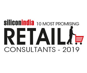 10 Most Promising Retail Consultants - 2019