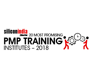 20 Most Promising PMP Training Institutes - 2018