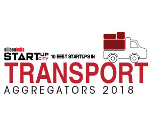 10 Best Startups in Transport Aggregators - 2018