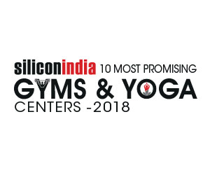 10 Most Promising Gym & Yoga Centres - 2018