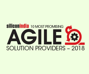 10 Most Promising Agile Solution Providers – 2018