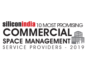10 Most Promising Commercial Space Management Service Providers - 2019