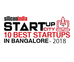 10 Best Startups In Bangalore - 2018