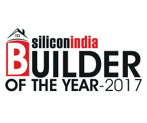 Builder of the Year - 2017
