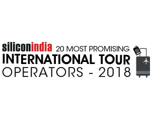 20 Most Promising International Tour Operators – 2018