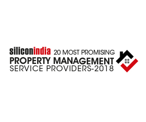 20 Most Promising Proprty Management Service Providers - 2018