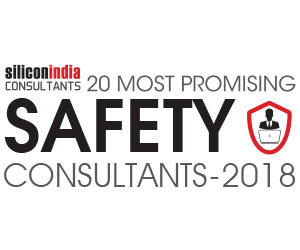 10 Most Promising Safety Consultants – 2018