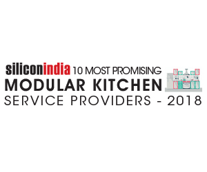 10 Most Promising Modular Kitchen Service Providers - 2018