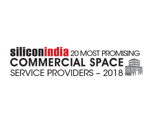 20 Most Promising Commercial Space Management Service Providers - 2018