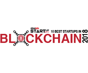 10 Best Startups in Blockchain - 2018