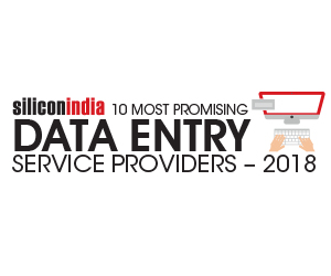 10 Most Promising Data Entry Service Providers - 2018