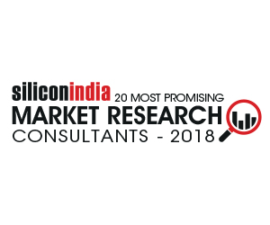 20 Most Promising Market Research Consultants - 2018