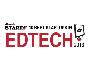 10 Best Startups in EdTech - 2018