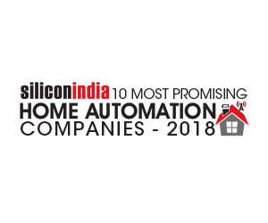 10 Most Promising Home Automation Companies - 2018