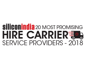 20 Most Promising Hire Carrier Service Providers – 2018
