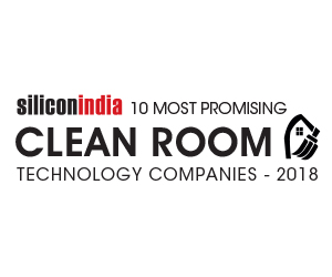 10 Most Promising Clean Room Technology Companies - 2018