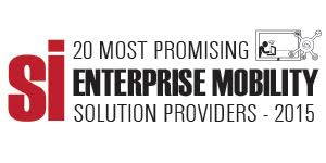 20 Most Promising Enterprise Mobility Solution Providers