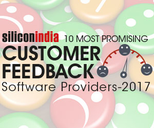 10 Most Promising Customer Feedback Software Providers – 2017
