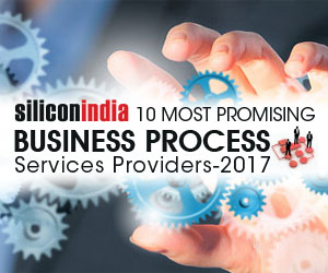 10 Most Promising Business Process Services Companies – 2017