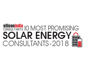 10 Most Promising Solar Energy Consultants - 2018