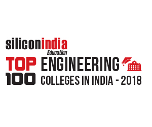 TOP Engineering 100 Colleges in India - 2018
