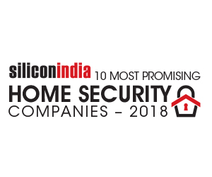 10 Most Promising Home Security System Companies - 2018