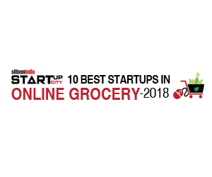 10 Best Startups in Online Grocery - 2018