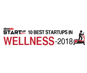 10 Best Startups in Wellness - 2018