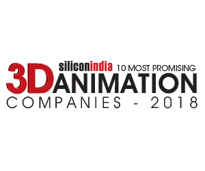 10 Most Promising 3D Animation Companies - 2018