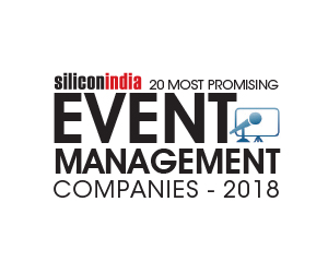 20 Most Promising Event Management Companies – 2018