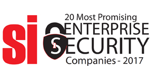 20 Most Promising Enterprise Security Companies 2017