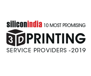 10 Most Promising 3D Printing Service Providers – 2019