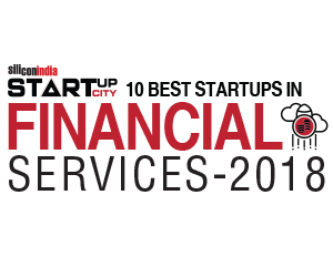 10 Best Startups in Financial Services - 2018