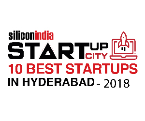 10 Best StartUps in Hyderabad - 2018